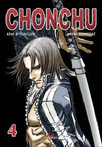 Chonchu. Volume 4