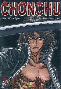 Chonchu. Volume 5