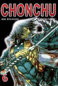 Chonchu. Volume 6