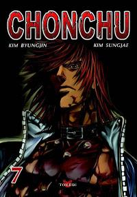 Chonchu. Volume 7