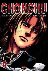 Chonchu. Volume 8