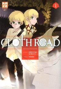 Cloth road. Volume 1