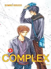 Complex. Volume 6