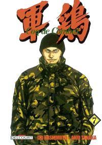 Coq de combat. Volume 7