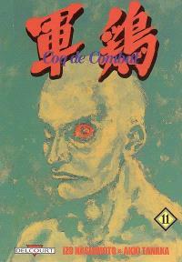 Coq de combat. Volume 11