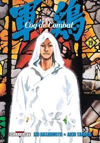 Coq de combat. Volume 19