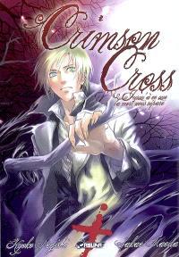 Crimson Cross, jusqu'à ce que la mort nous sépare