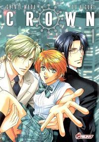 Crown. Volume 1