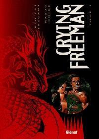 Crying Freeman. Volume 1