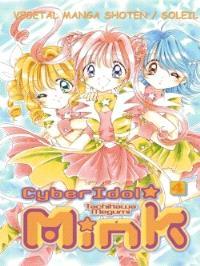 Cyber idol mink. Volume 4