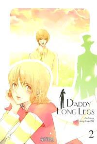 Daddy long legs. Volume 2
