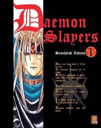 Daemon slayer. Volume 1