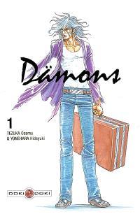 Dämons. Volume 1
