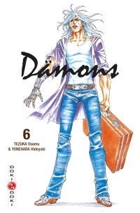 Dämons. Volume 6