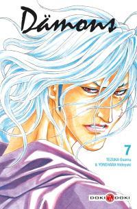 Dämons. Volume 7
