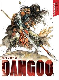 Dangoo. Volume 1