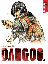 Dangoo. Volume 2