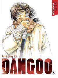 Dangoo. Volume 3