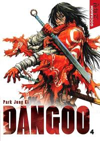 Dangoo. Volume 4
