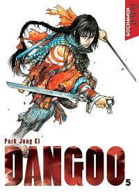 Dangoo. Volume 5