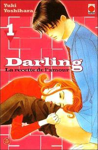 Darling : la recette de l'amour. Volume 1