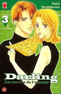 Darling : la recette de l'amour. Volume 3