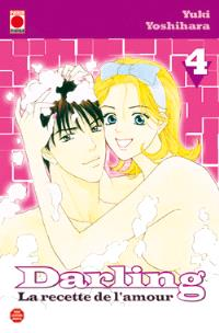 Darling : la recette de l'amour. Volume 4