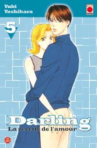 Darling : la recette de l'amour. Volume 5