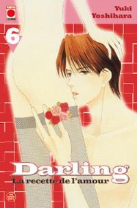 Darling : la recette de l'amour. Volume 6
