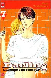 Darling : la recette de l'amour. Volume 7
