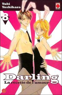 Darling : la recette de l'amour. Volume 8