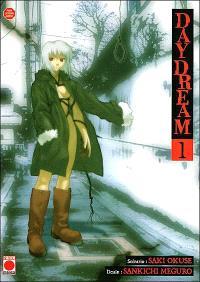 Daydream. Volume 1