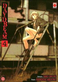 Daydream. Volume 4