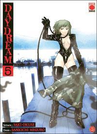 Daydream. Volume 5