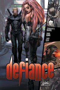 Defiance. Volume 1