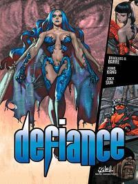 Defiance. Volume 2