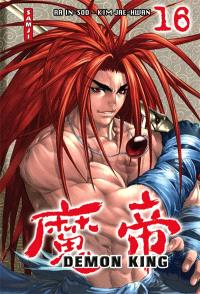 Demon King. Volume 16
