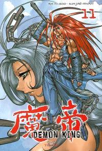 Demon King. Volume 11