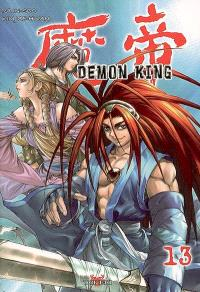 Demon King. Volume 13