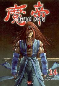 Demon King. Volume 14