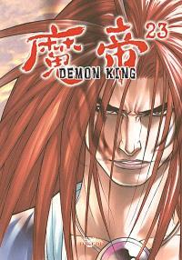 Demon King. Volume 23
