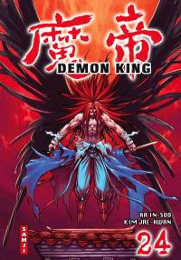 Demon king. Volume 24