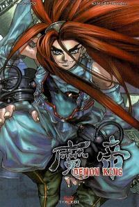 Demon King : coffret. Volume 1