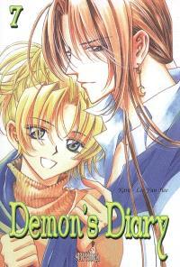 Demon's diary. Volume 7