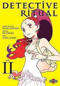 Detective ritual. Volume 2