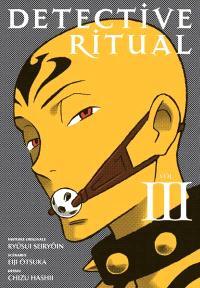 Detective ritual. Volume 3