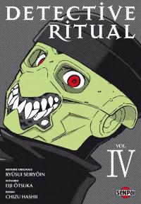 Detective ritual. Volume 4