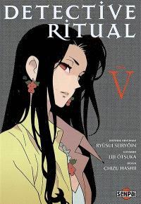 Detective ritual. Volume 5