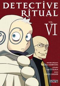 Detective ritual. Volume 6