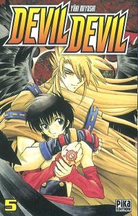Devil devil. Volume 5